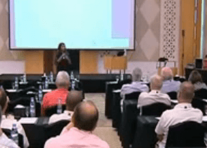 Coaching Skills for Managers by Hanan Nagi- Public Lecture